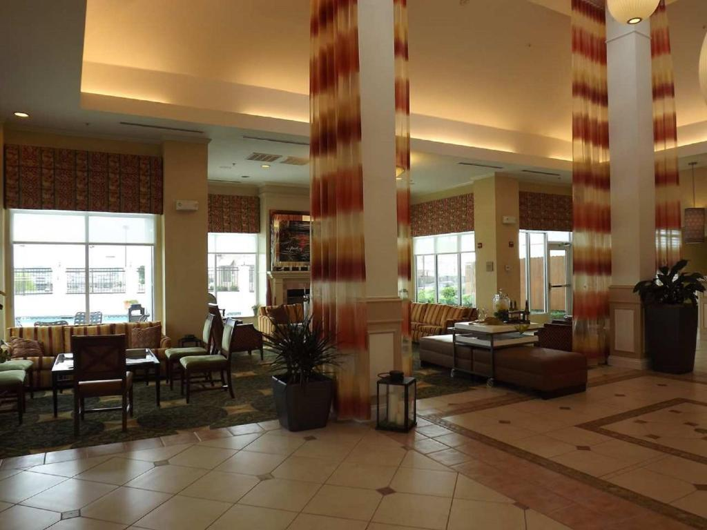 Hilton Garden Inn Killeen, TX - Booking.com