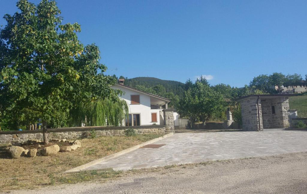 Apartments In  Montepetra  Emilia-romagna