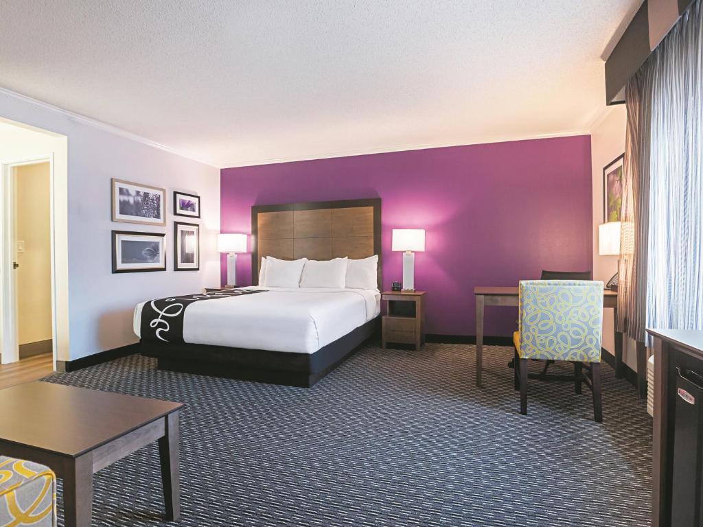 La Quinta Inn Atlanta Midtown/Buckhead