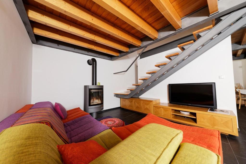 Ferienhaus Antiga Casa da Burra (Portugal Viseu) - Booking.com
