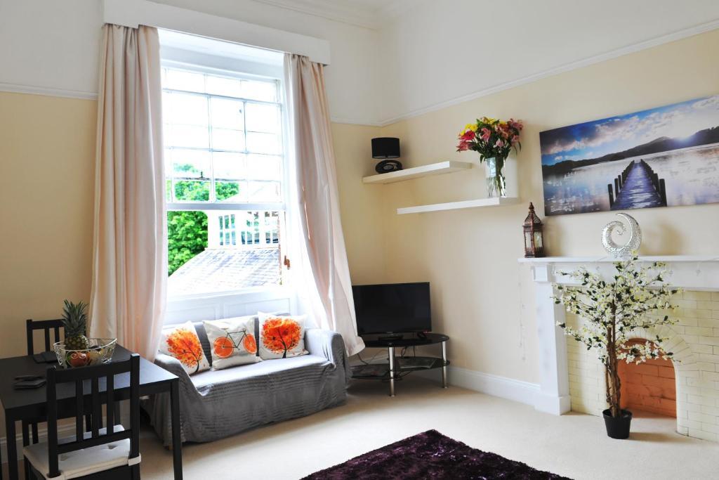 Apartments In Sampford Peverell Devon