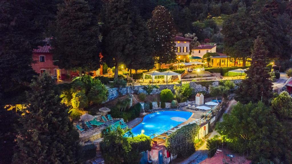 Condo Hotel Borgo degli Aranci, San Giuliano Terme, Italy - Booking.com