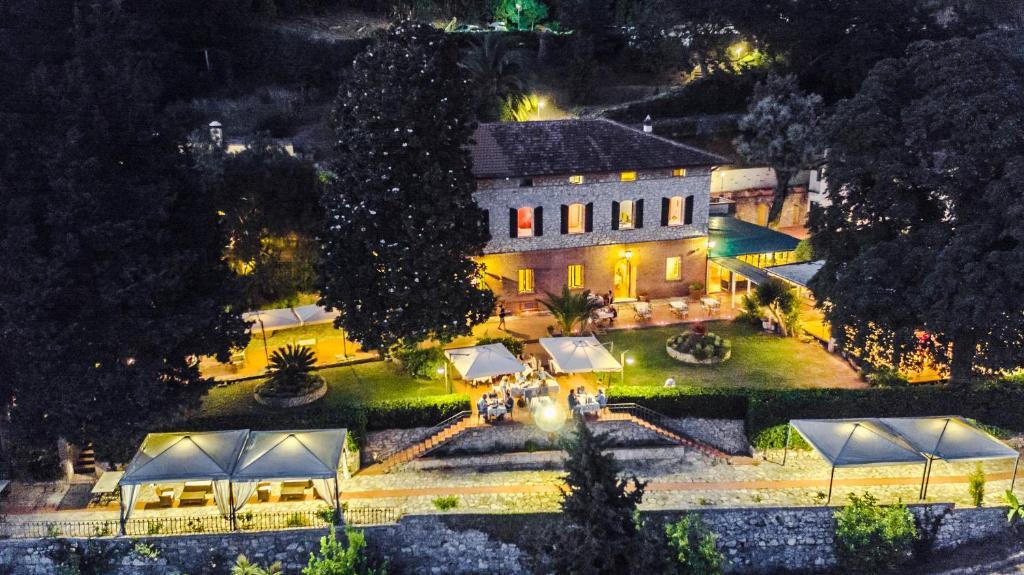 Aparthotel Borgo degli Aranci (Italien San Giuliano Terme) - Booking.com
