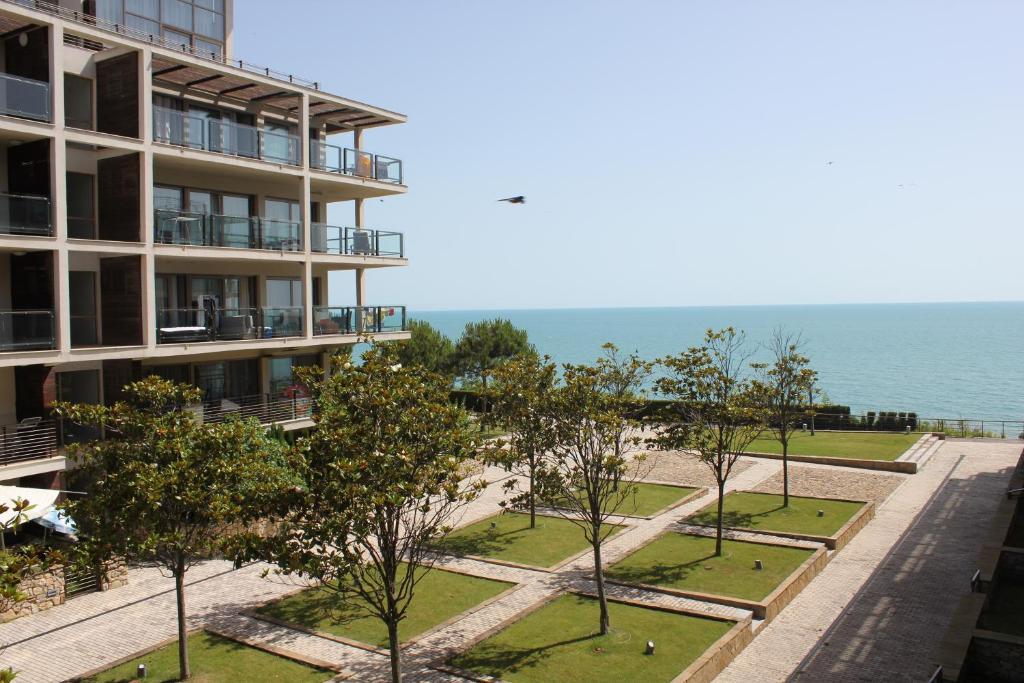 Апартамент Private Апартаментs in Yoo Bulgaria Complex - Обзор