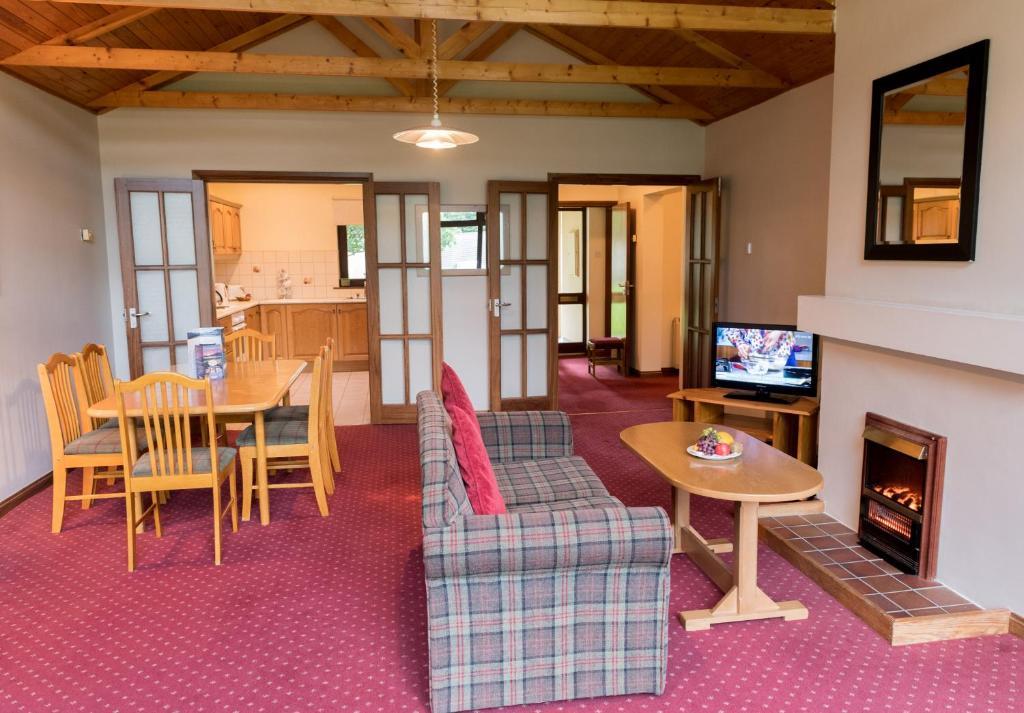 Castlerosse Park Resort Killarney Ireland Booking Com