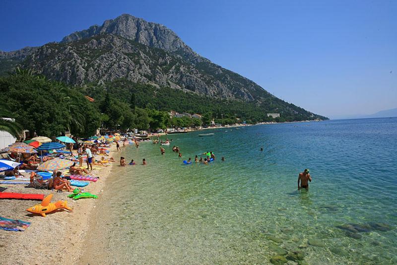 Hotel Sunce Gradac Croatia Booking Com