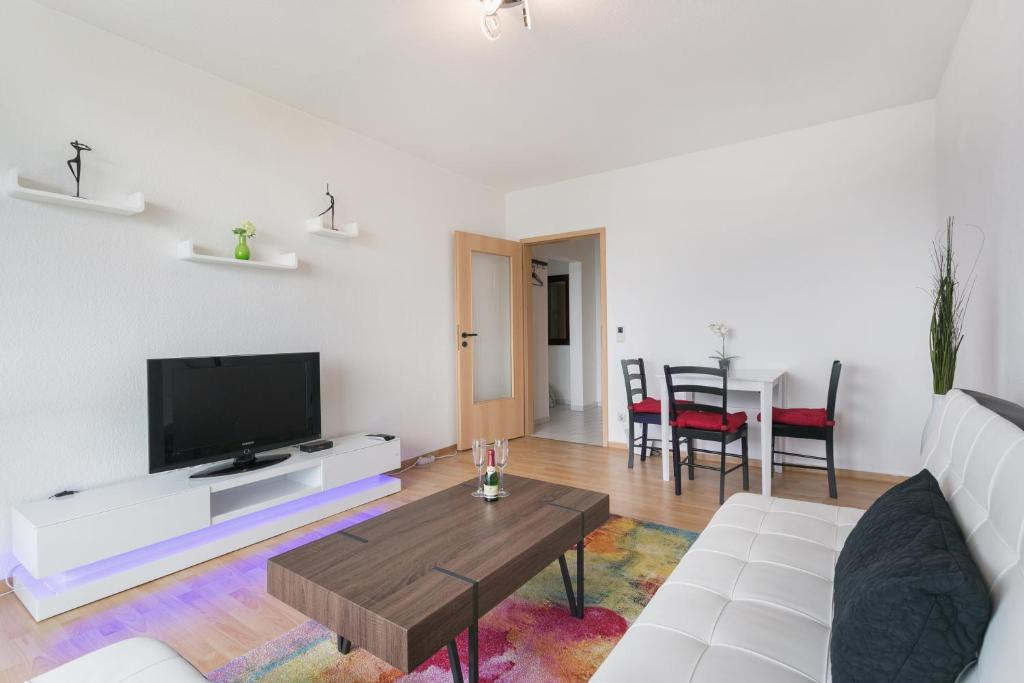 Design Apartment Im 10 Stock Mit Blick Ber Dresden Direkt