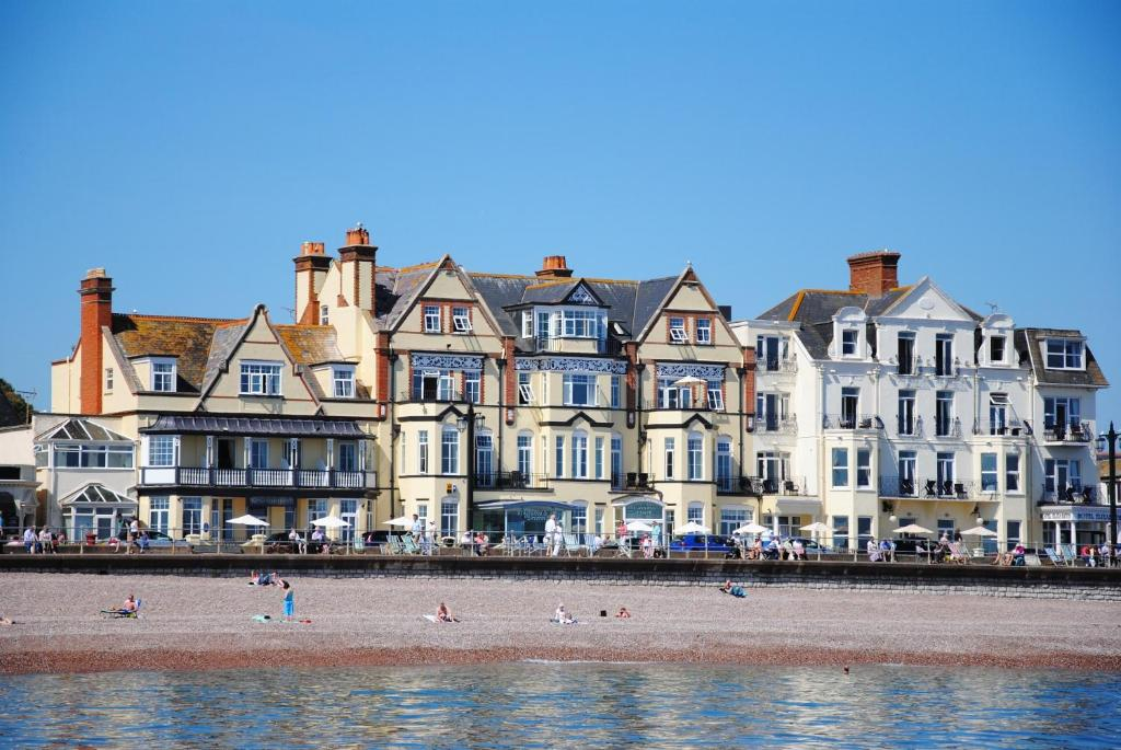 Hotels Near Sidmouth