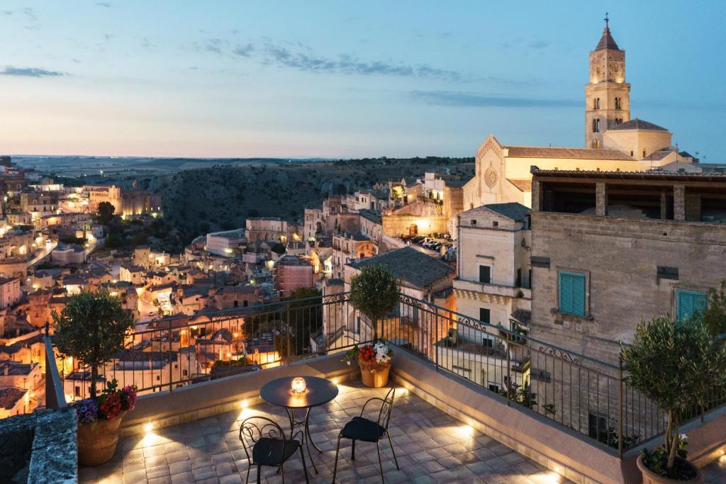 affittacamere antica torre di iuso (italia matera) - booking.com - Soggiorno Antica Torre Booking Com