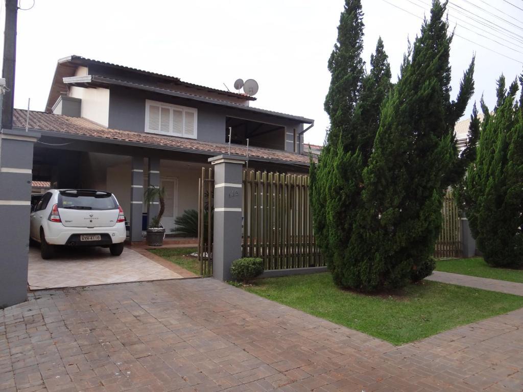 Casa Celia Wernke Alugam Se Quartos Em Foz Do Igua U Foz De  # Muebles En Foz Do Iguacu