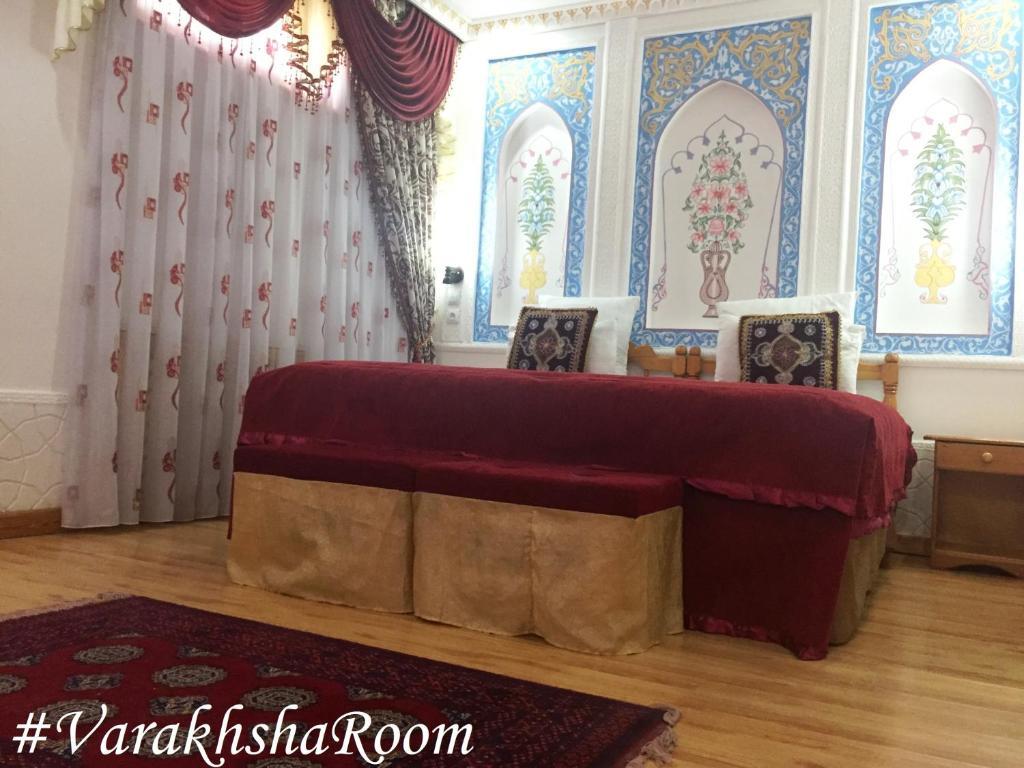 Amelia boutique hotel usbekistan buxoro booking.com