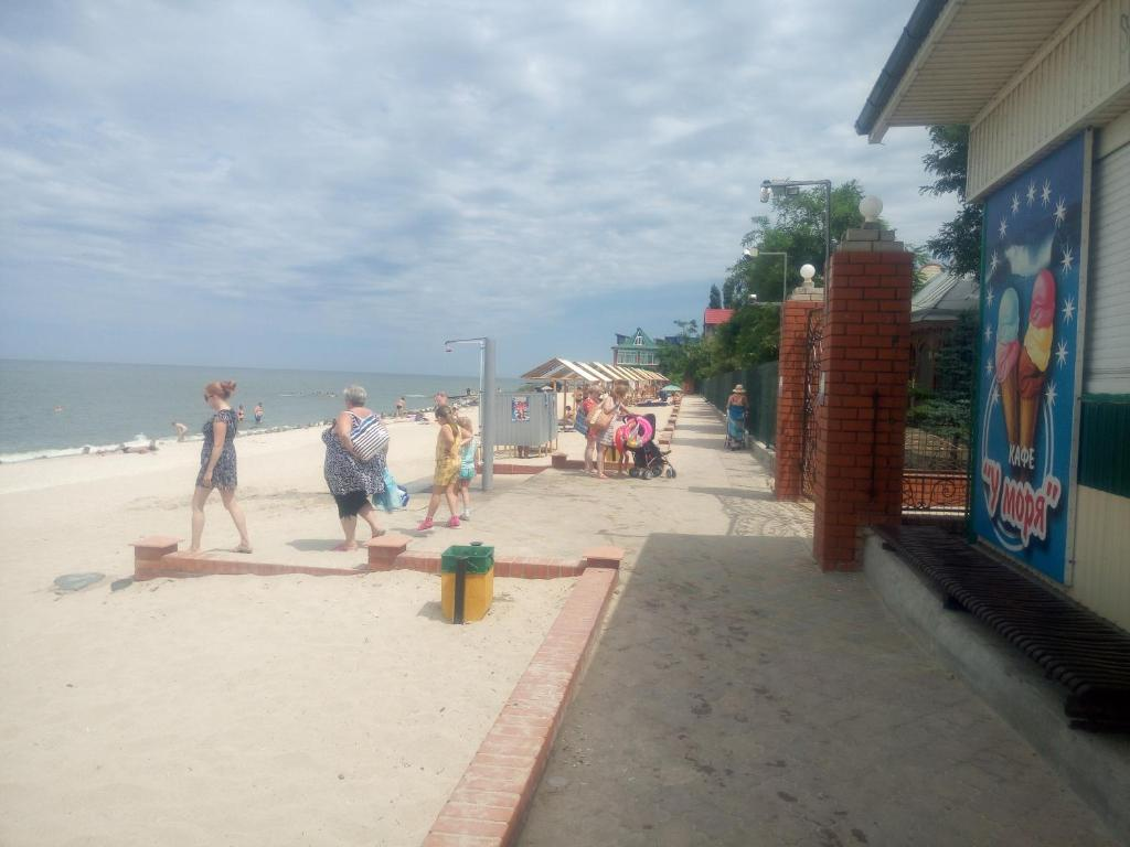 Rest in Yeysk: reviews, weather, sea, beaches, hotels 53