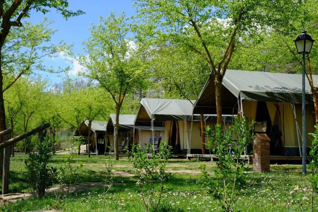 CAMPING SÈNIA RUPIT Reserve now. Gallery image of this property ...
