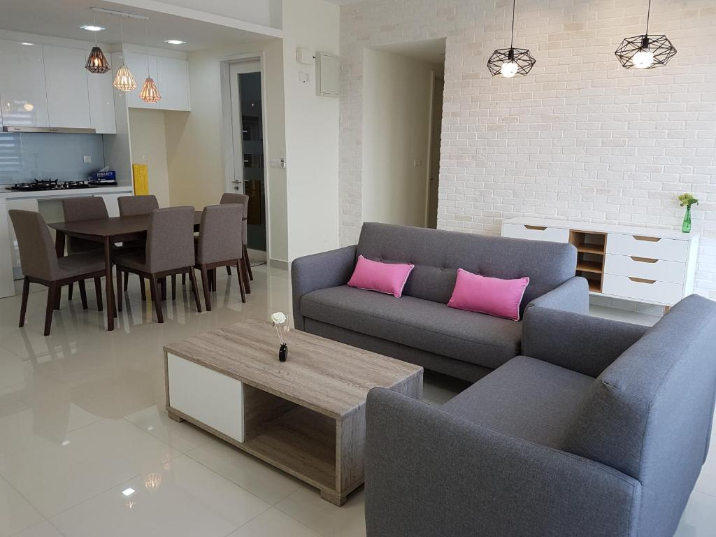 Gallery image of this property Pandora Residence