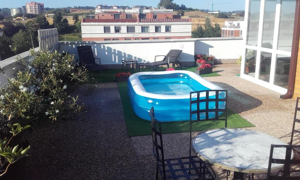 Apartments In Leioa Basque Country
