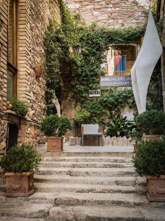 Hotel Lieto Soggiorno, Assisi – Updated 2018 Prices