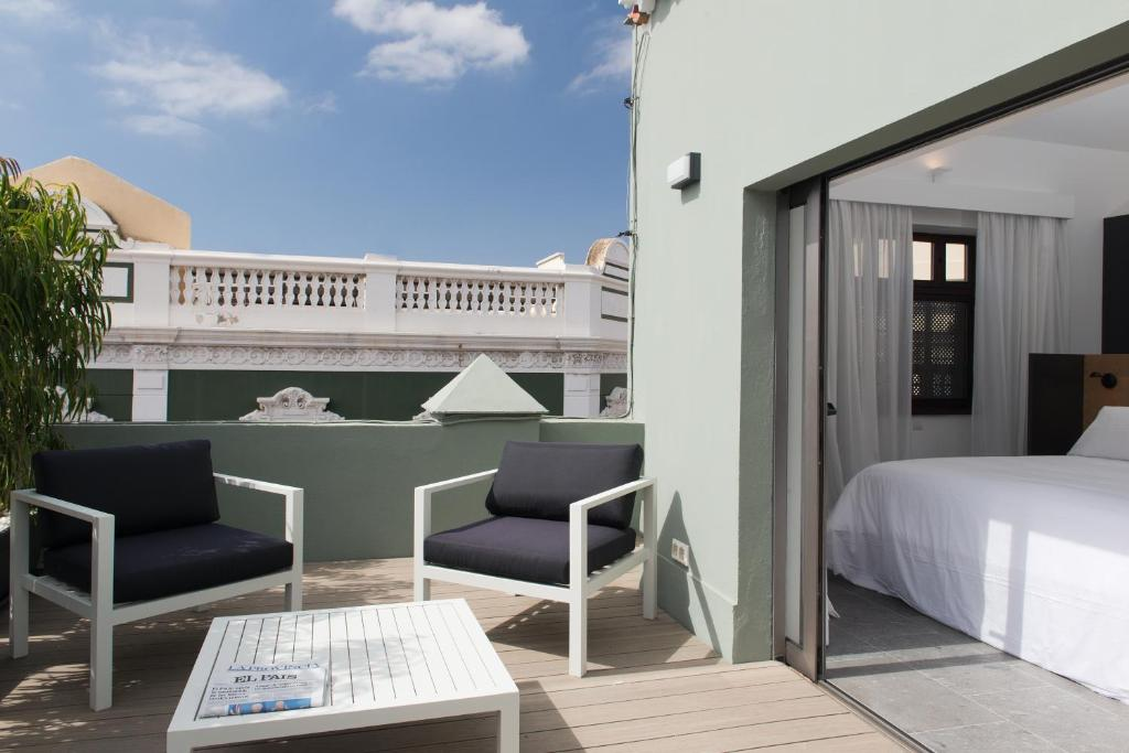 boutique hotels in las palmas  35