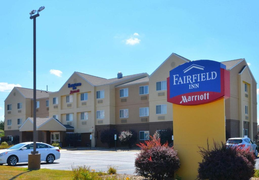 fairfield inn springfield illinois reserve now gallery image of this property - Hilton Garden Inn Springfield Il
