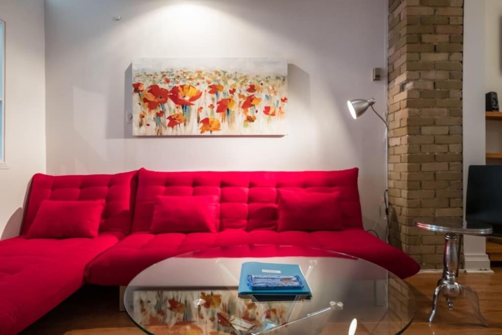 Apartment George Street Suites Toronto Canada