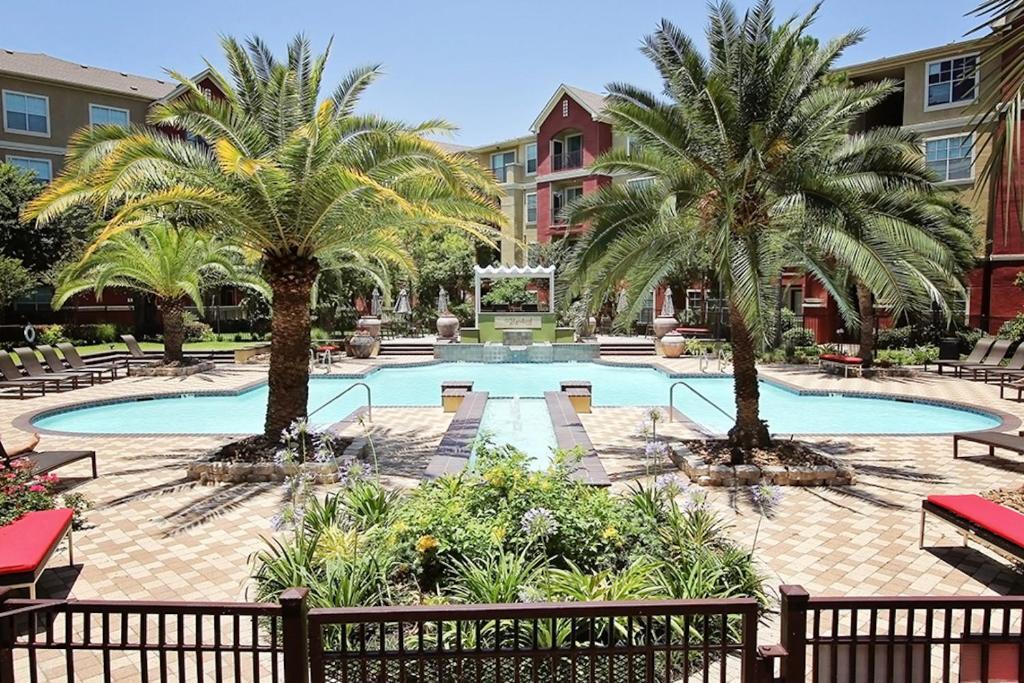 Apartments In Deer Park Texas