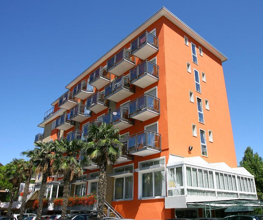отель TORINO