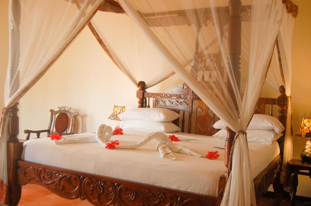 Swahili Beach Resort, Kizimkazi, Tanzania - Booking com