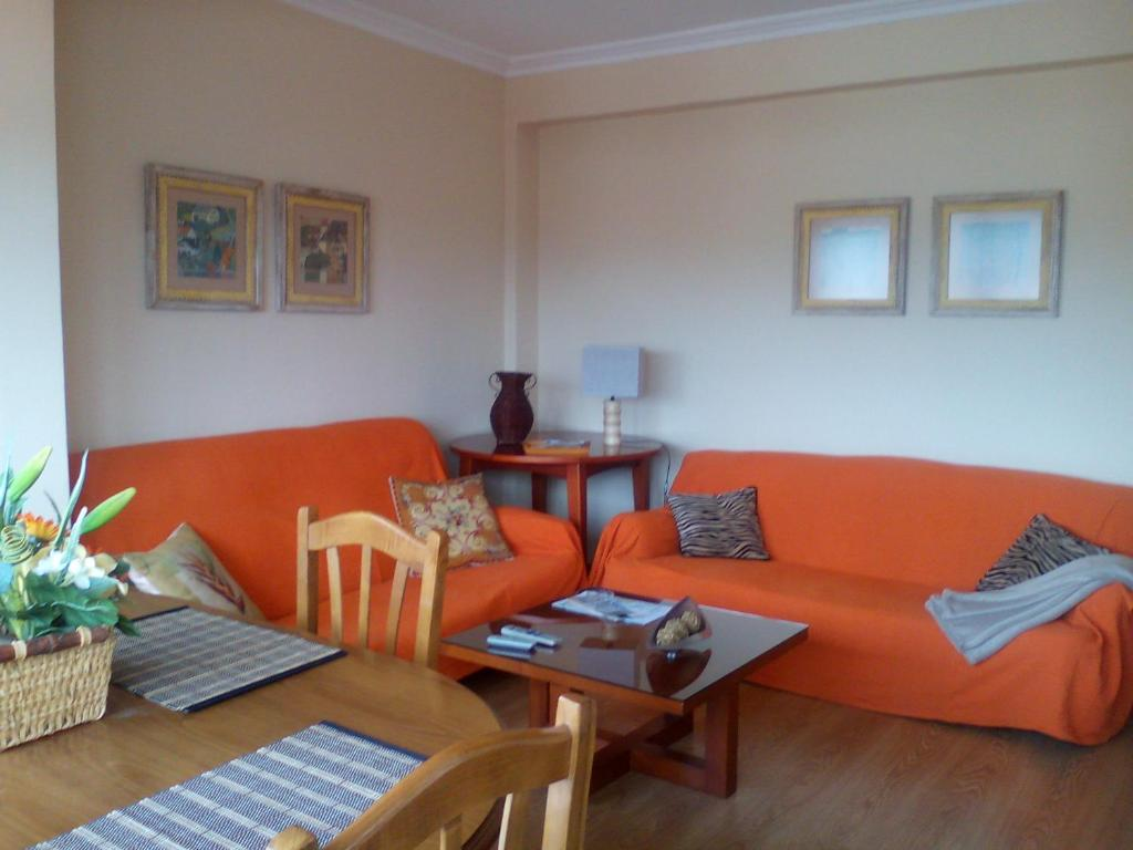 Apartments In Carballedo Galicia