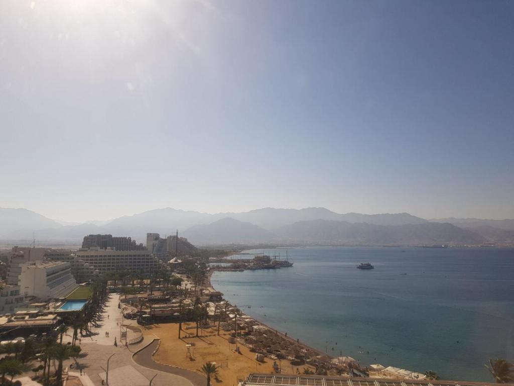 Almog Eilat Apartments Red Mountains Apartments Eilat Israel Bookingcom