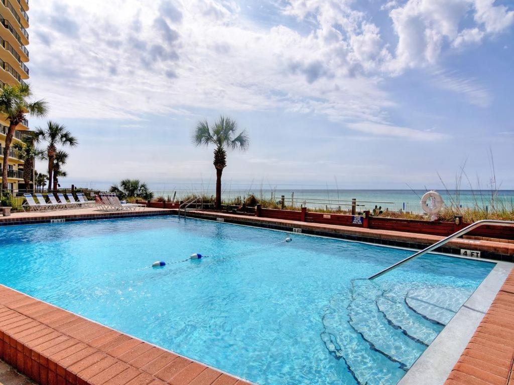 Commodore 401 Condo, Panama City Beach, FL - Booking.com