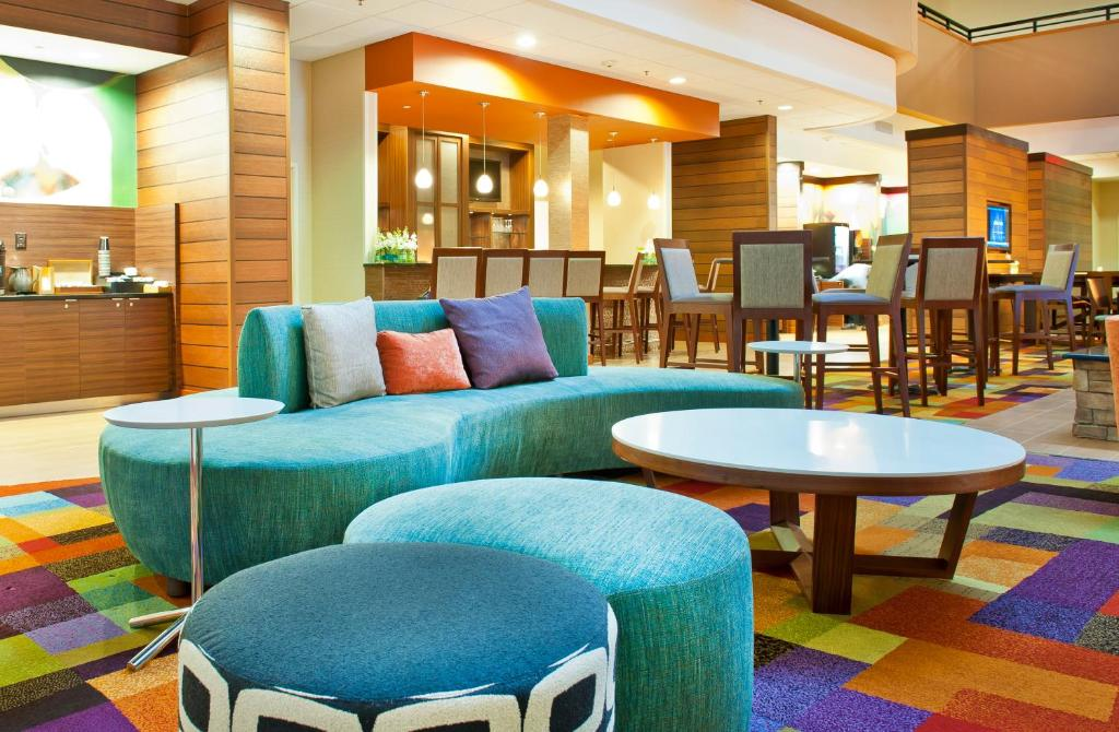 Fairfield Inn And Suites Durham Nc Booking Com
