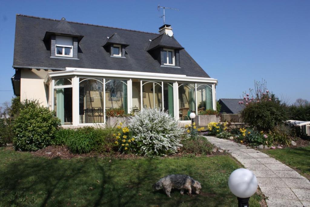 Bed And Breakfast Ker Gaston Des Bois Pont Pean France Booking Com