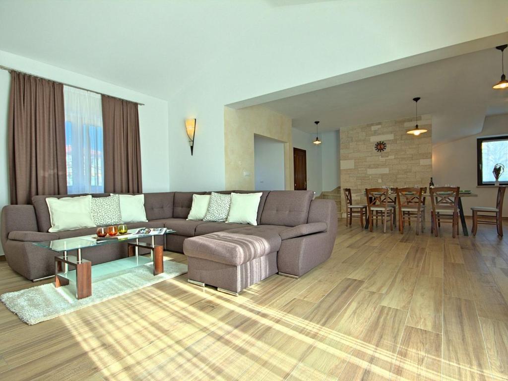 Villa Rotonda Kroatien Flengi Booking Com