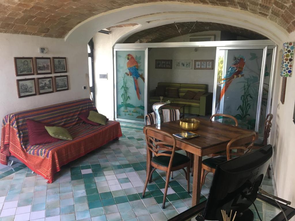 Appartamenti In Centro e Sul Mare (Italia Tropea) - Booking.com