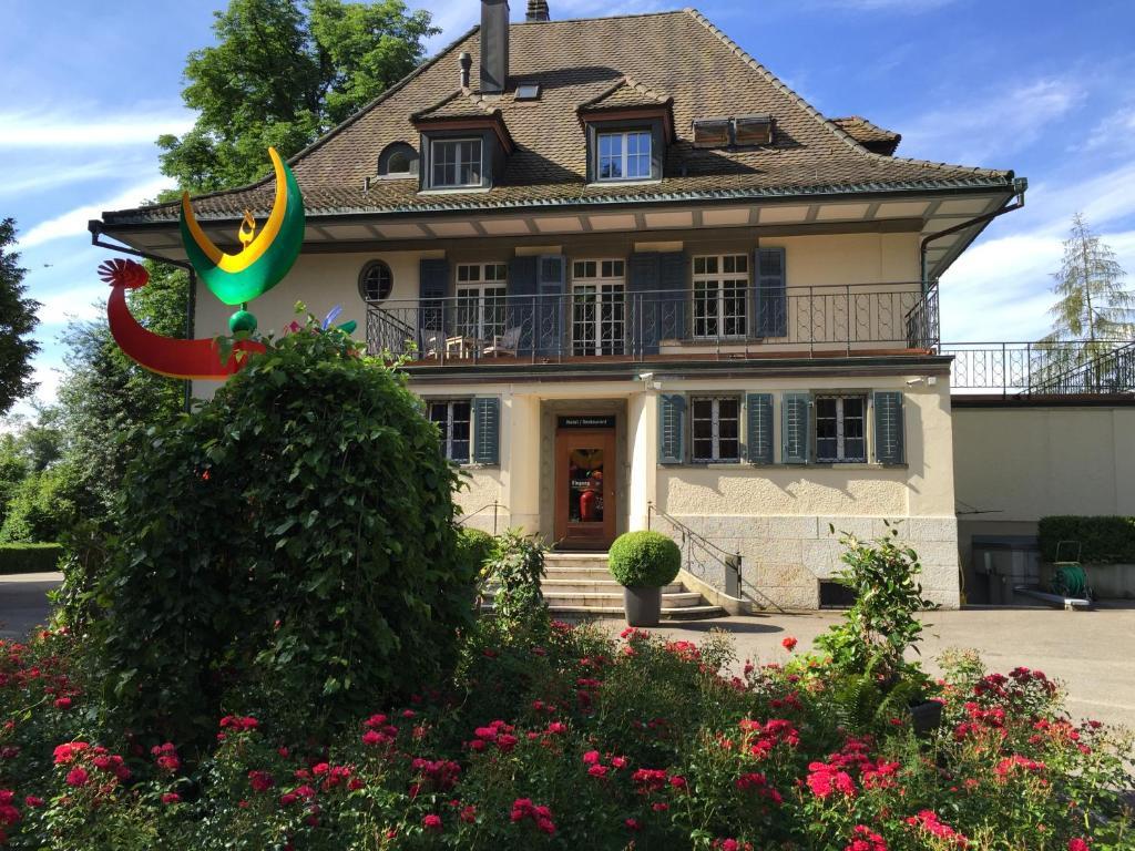 Hotel Park Forum Wylihof Luterbach Switzerland