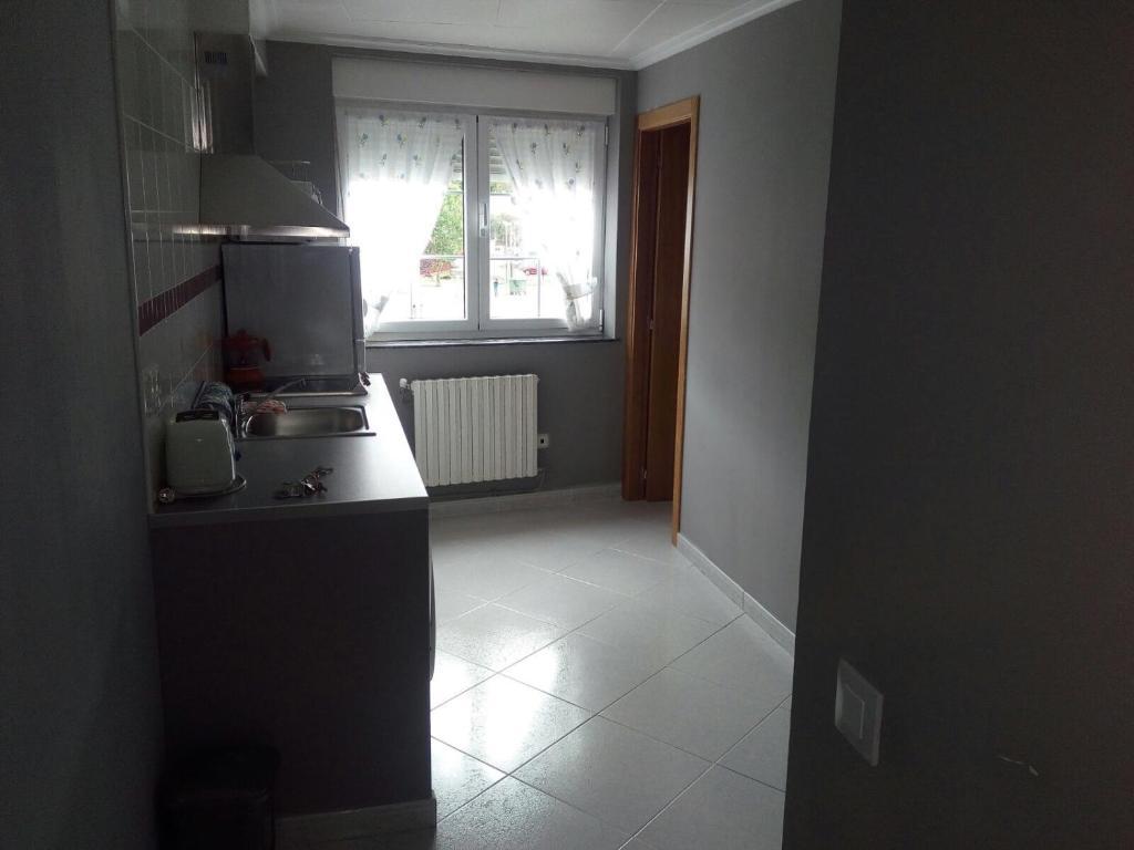 Apartments In Villaformán Galicia
