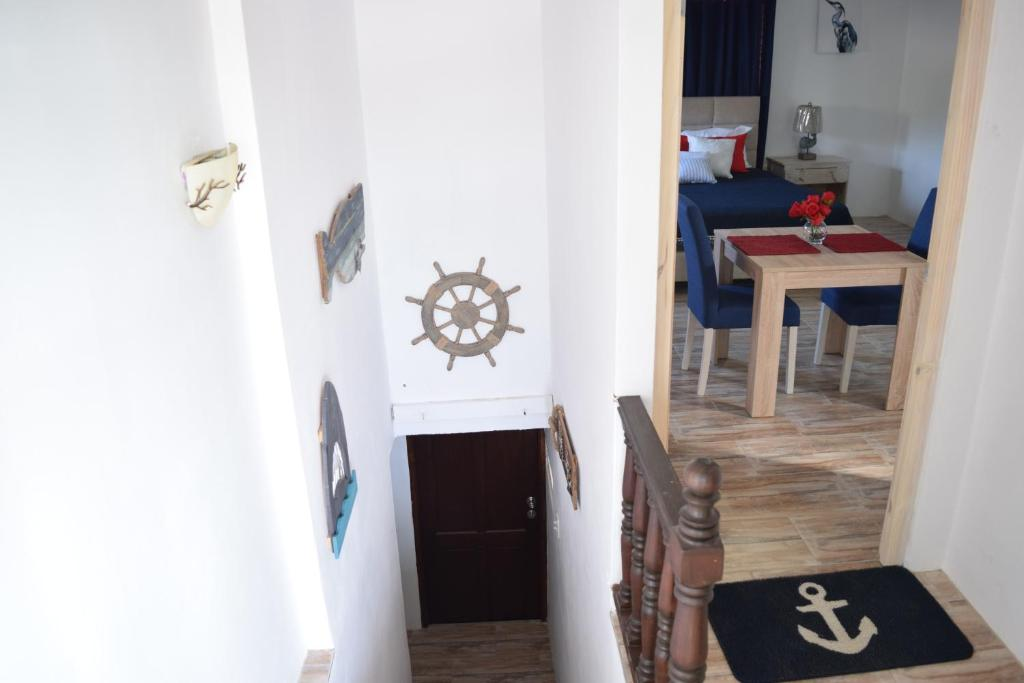 Apartments In Fontein