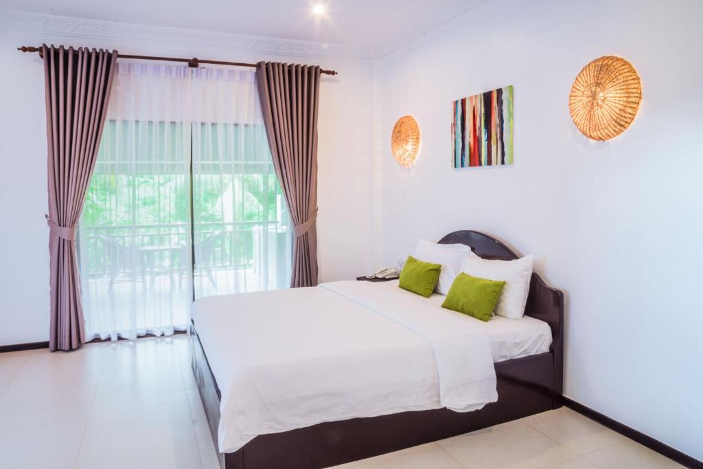 The Pleasant Villa (Kambodscha Siem Reap) - Booking.com