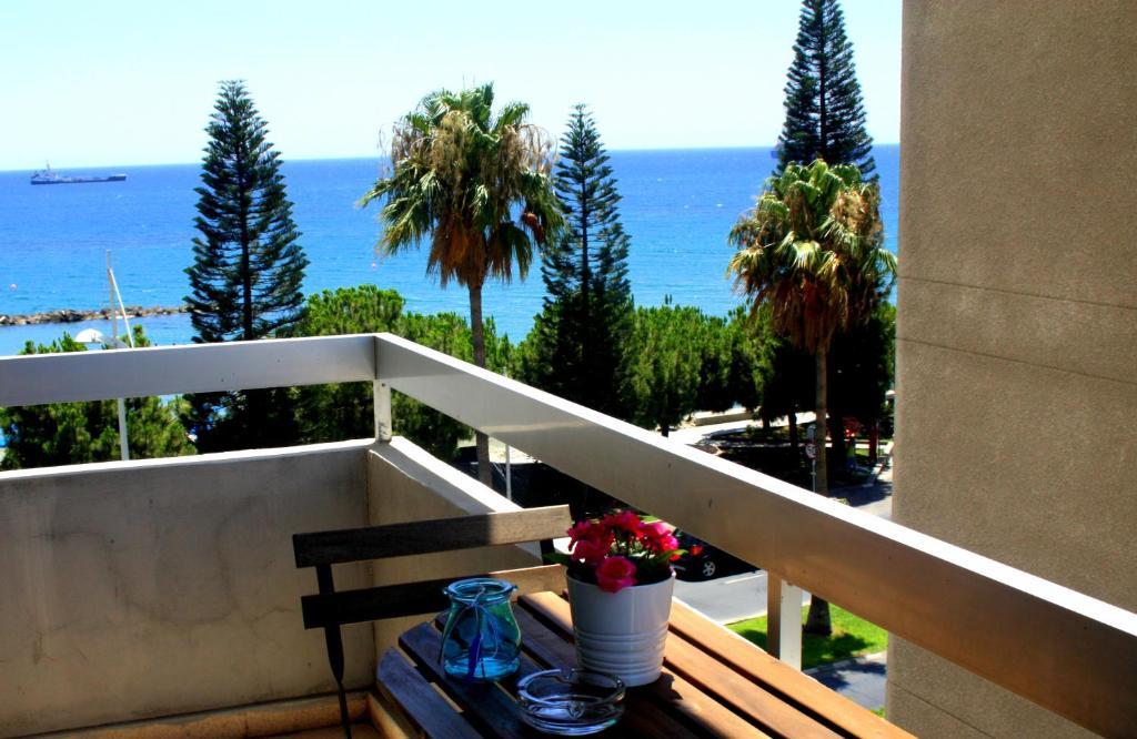 a0113b652da99 Апартаменты Seventh Sea (Кипр Лимасол) - Booking.com