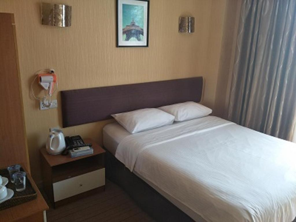 Home Suite View Hotel Singapura