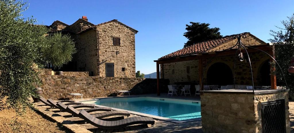 Hotel La Rimbecca Greve in Chianti, Italy - Booking.com