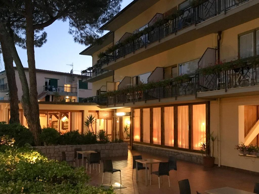 Hotel Lilly, Marina di Campo – Prezzi aggiornati per il 2018