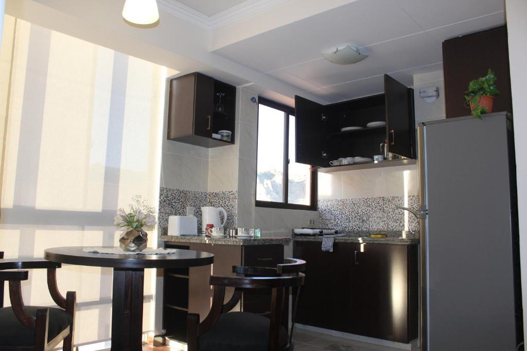 Apartments In Aranjuez