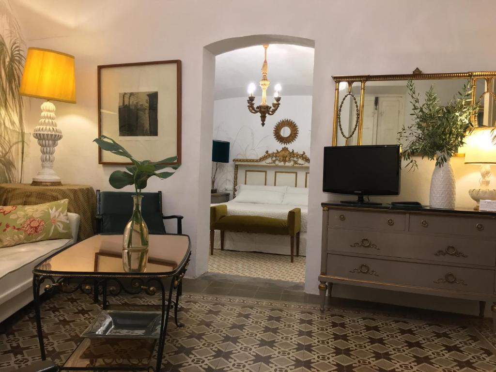 hotels with  charm in aliseda  15