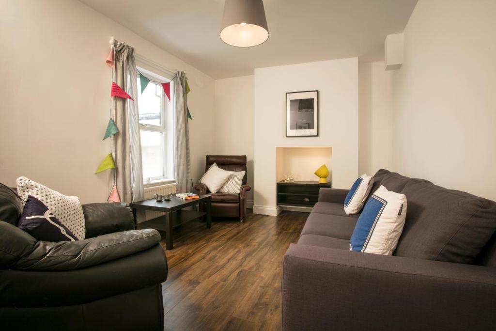 Apartment Botanic Ave Dublin 9, Ireland - Booking com