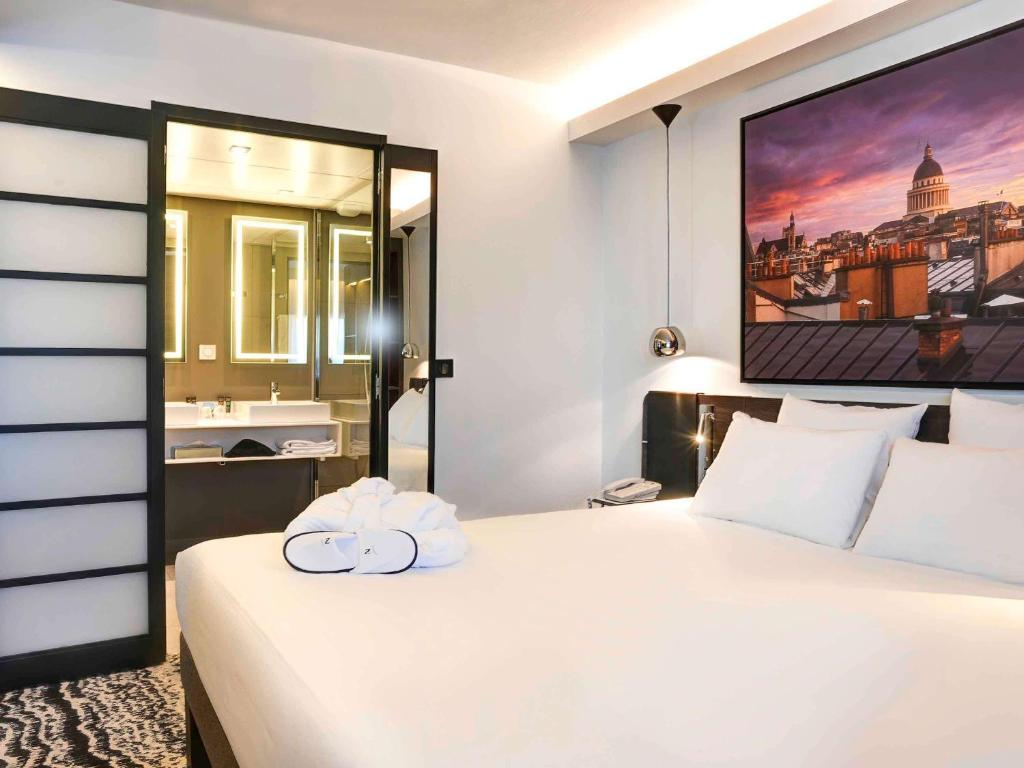 novotel paris 14 porte d 39 orl ans france. Black Bedroom Furniture Sets. Home Design Ideas