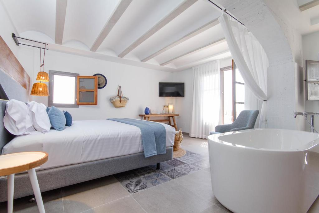 boutique hotels altea  36