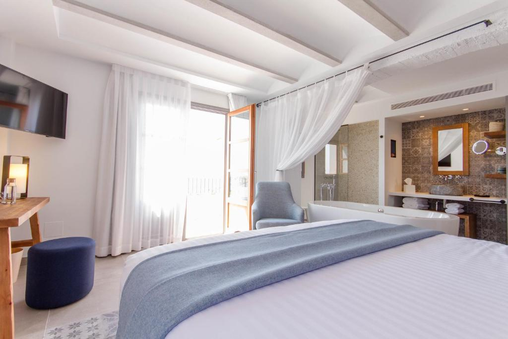boutique hotels in alicante  123