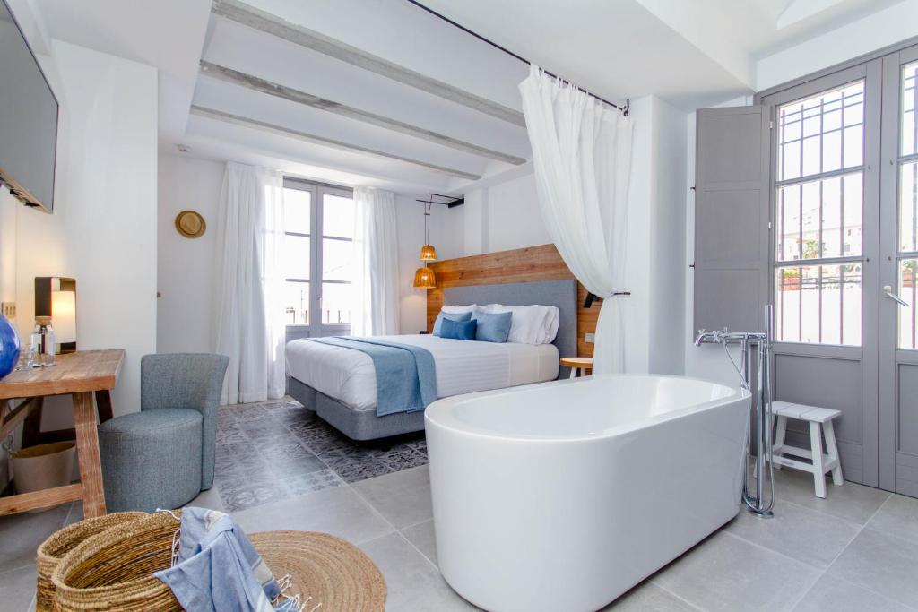 boutique hotels altea  38