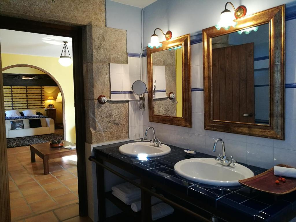 boutique hotels cassa de la selva  8