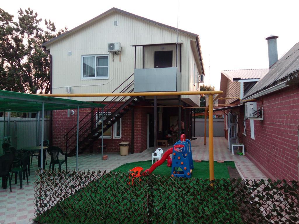как найти дешевое жилье на побережье краснодарский край Тайтор
